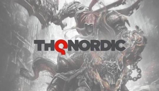 THQ Nordic besteht aus ursprünglich zwei Publishers: THQ und Nordic Games. (Quelle: N4G)