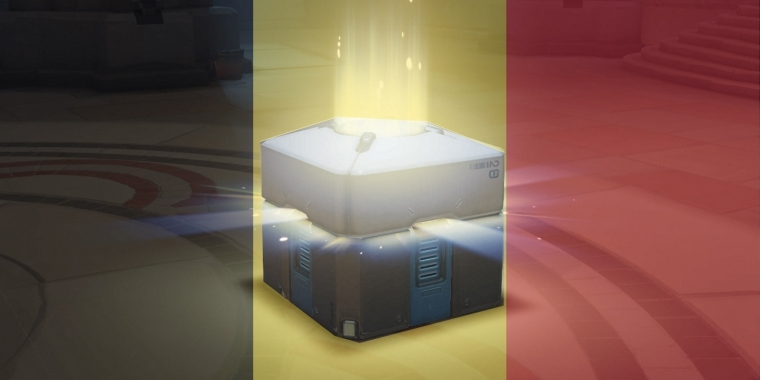 Der belgischen Glücksspiel-Kommission zufolge, stellen Lootboxen in Spielen ein Glücksspiel dar. (Quelle: Buffed.de)