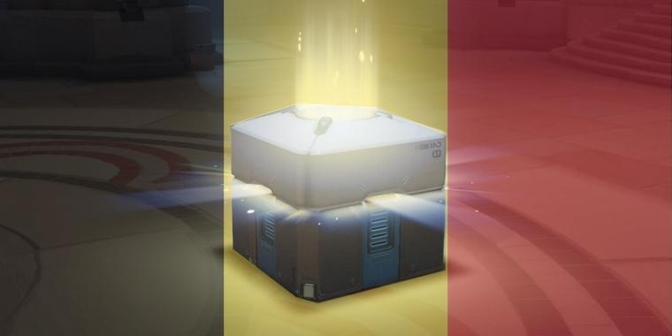 Belgiens Justizminister Will Lootboxen EU-Weit Verbieten Lassen