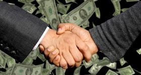 THQ Nordic kauf Koch Media für 121 Millionen Euro. (Quelle: Pixabay)