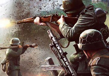 Das neue Battlefield kommt voraussichtlich im Herbst 2018. (Quelle: Gamestar)