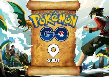 Mit dem kommenden Update bei Pokémon Go implementiert Niantic neben zahlreichen Verbesserungen auch ein neues Feature: Quests. (Quelle: Pokemon Go Pocket)