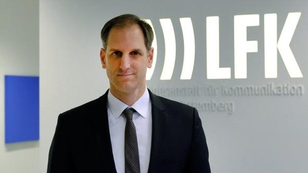 Wolfgang Kreißig, Vorsitzender der Jugendschutz-Kommission. (Quelle: T-Online.de)