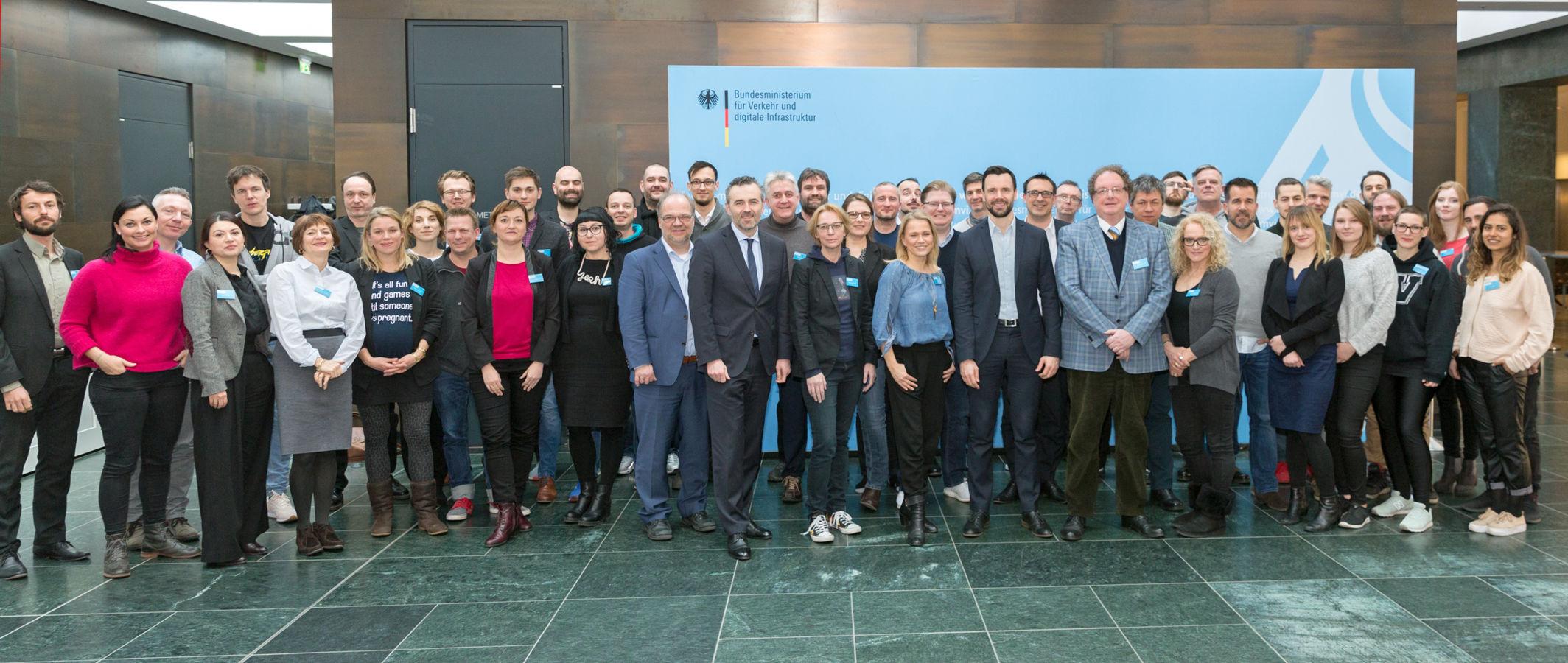 DCP Deutscher Computerspielpreis 2018