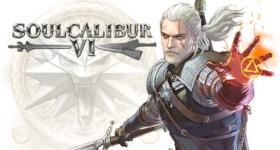 Stürtzt euch mit Geralt von Rivia in Soulcalibur VI in den Kampf gegen das Böse!