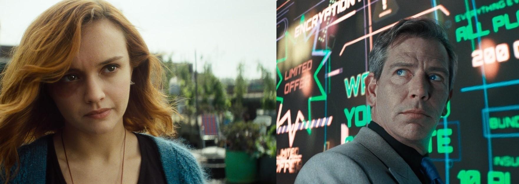 Mit Olivia Cooke und Ben Mendelson sind nicht nur Nerds, sondern auch hochkarätige Schauspieler am Werk.