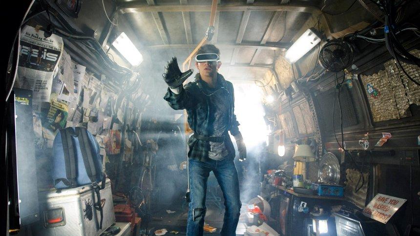 Die virtuelle Realität steckt zwar noch in ihren Kinderschuhen, ist aber schon lange keine Fiktion mehr. - Quelle: spiegelonline.de
