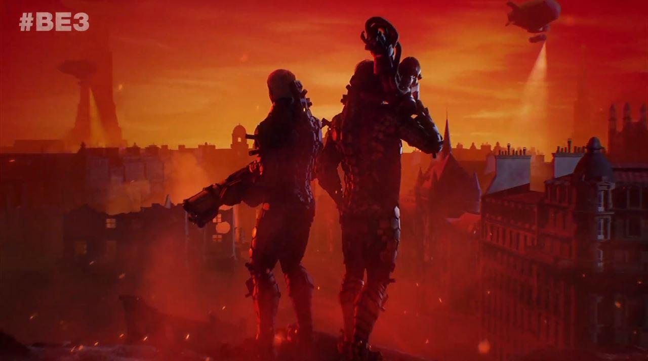 Quelle: Bethesda Showcase E3